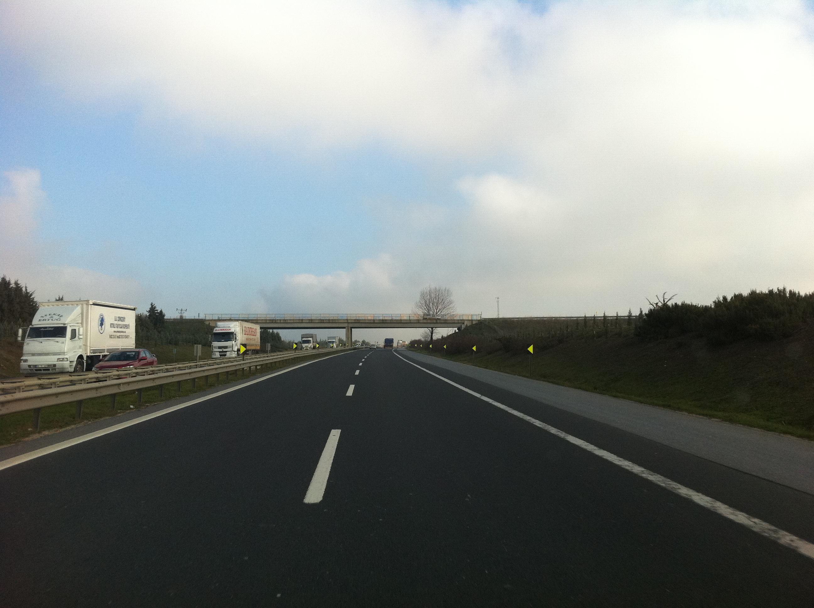 Белорусский транзит