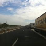 Анатомия транспортного протеста в Болгарии