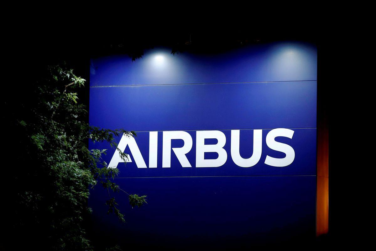 Инвесторы обратили внимание на Airbus в четвертом квартале