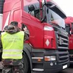 Уральские перевозчики окрестили позором действия ФТС