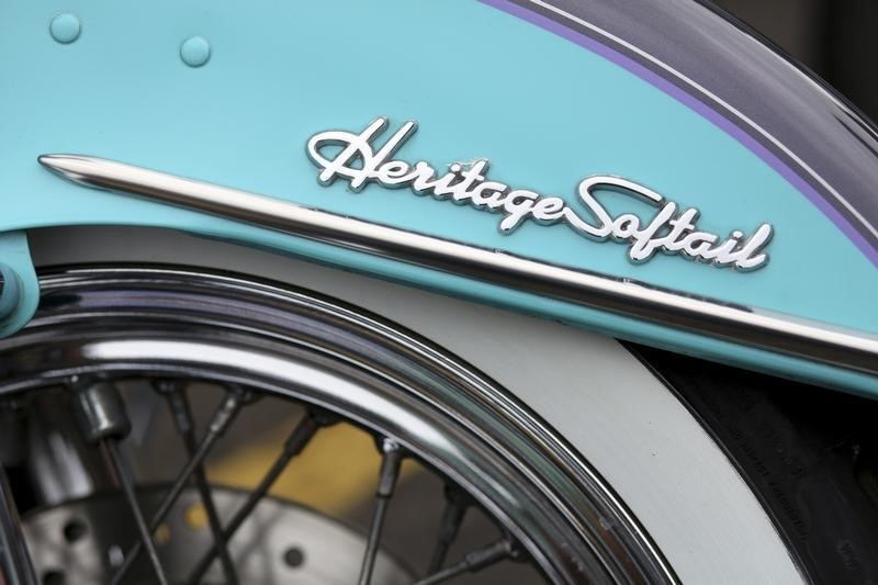 Harley-Davidson прекращает производство в США
