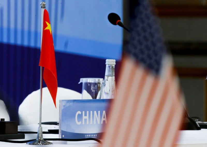 Пошлины Китая обвалили рынок