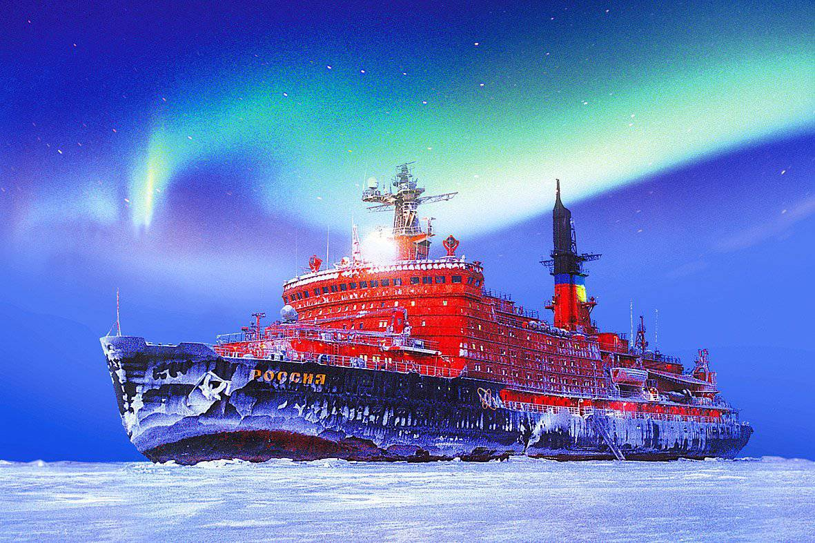 Единый оператор для Северного морского пути