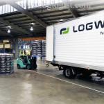 Logwin расширяет свою сеть в Германии