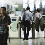 Лондон ввел полную автоматизацию пассажирских платежей