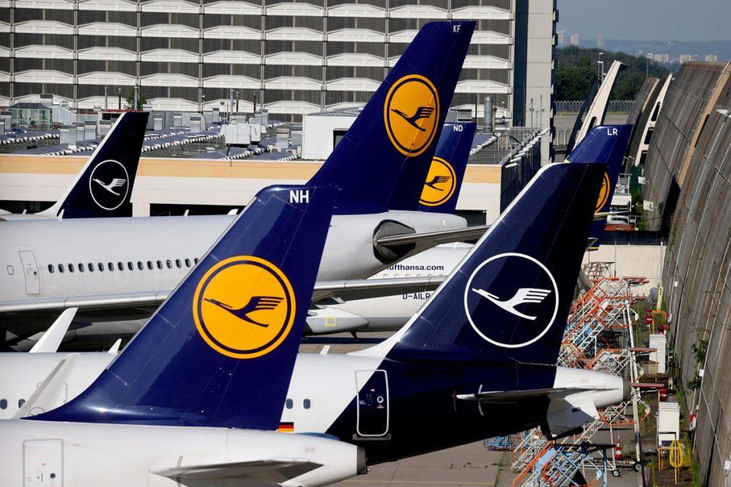 Lufthansa планирует больше рейсов для деловых путешественников