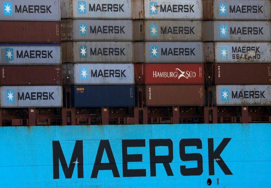 Maersk подписала первую сделку по зеленому метанолу в качестве шага к отказу от ископаемого топлива