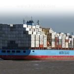 Прогнозируют слабый рост на рынке морских перевозок