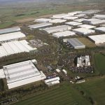 DHL построит склад от 1 млн. кв.м в Великобритании