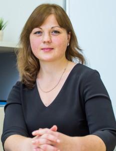 Мария Маркелова Юрист