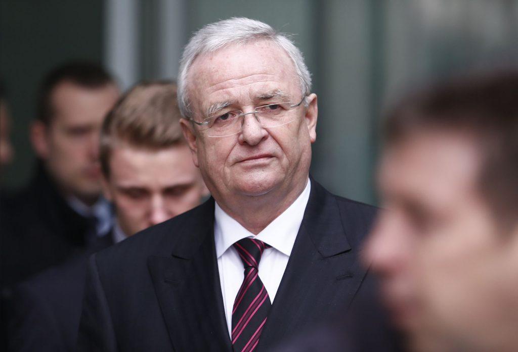 Суд над бывшим генеральным директором Volkswagen, скорее всего, снова затянется