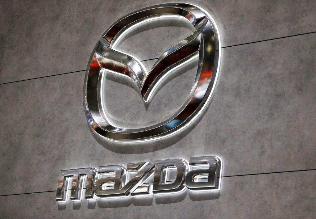 Mazda реструктурирует совместное предприятие China car с Changan, FAW