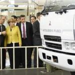 Daimler может ускорить создание зоны свободной торговли