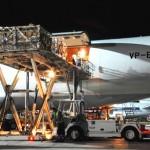 Авиаперевозки грузов: проблемы и перспективы отрасли