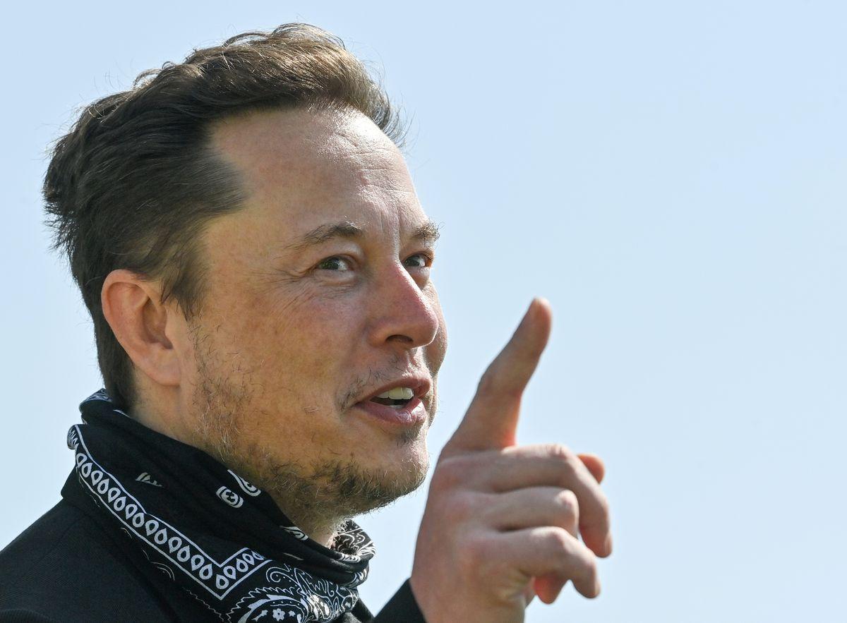 No Elon Musk Show during this Tesla quarterly call