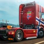Минимальная заработная платы для водителей в Норвегии от 1 июля