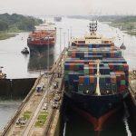 Панамский канал открыт после реконструкции