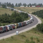 Вильнюс не замечает забастовки таможенников