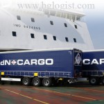 Krone доставил 100 полуприцепов Profi Liner Huckepack