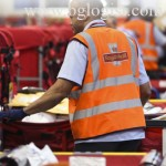Royal Mail начала 2D бар кодирование на поставки в Post Office
