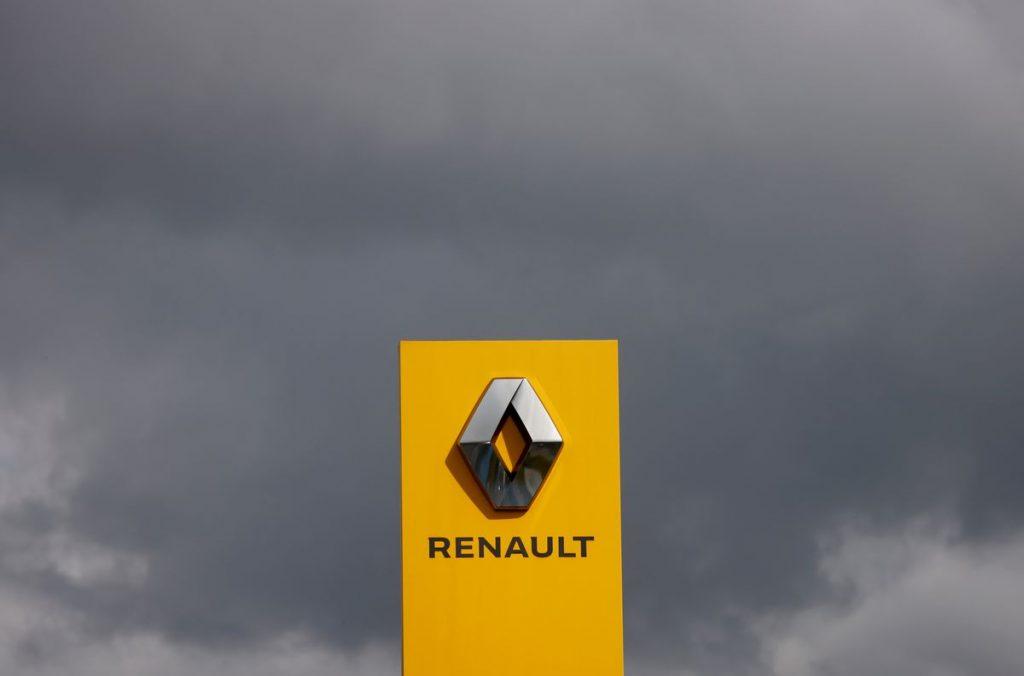 Renault сокращает рабочие места в связи с переходом на электромобили