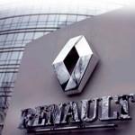 Renault на волне развитых рынков