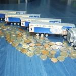 Доллар в России пробил отметку в 40 рублей