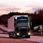 Scania получила рекордные заказы во втором квартале 2014 года