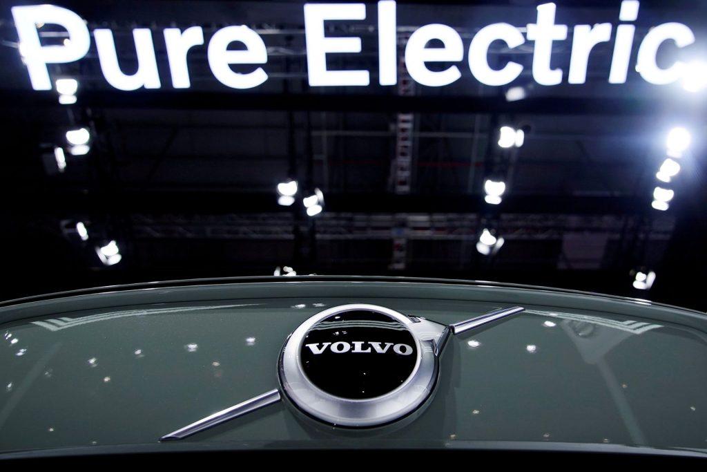 Автомобили Volvo для веганов не содержат кожи