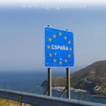 Забастовка транспортных компаний в Испании