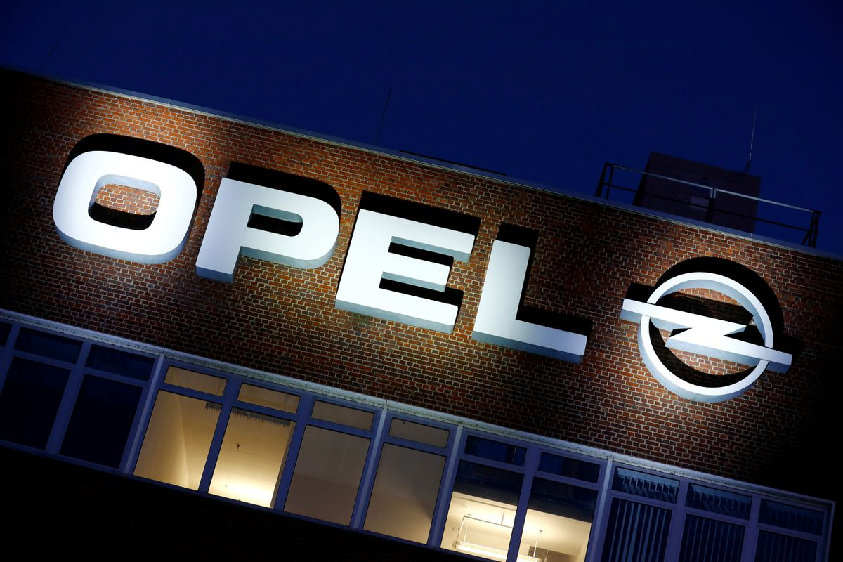 Молчание Stellantis о планах Opel подрывает доверие