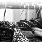 Модная логистика TNT Express