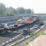Как перевозится негабаритная техника и грузы из Москвы