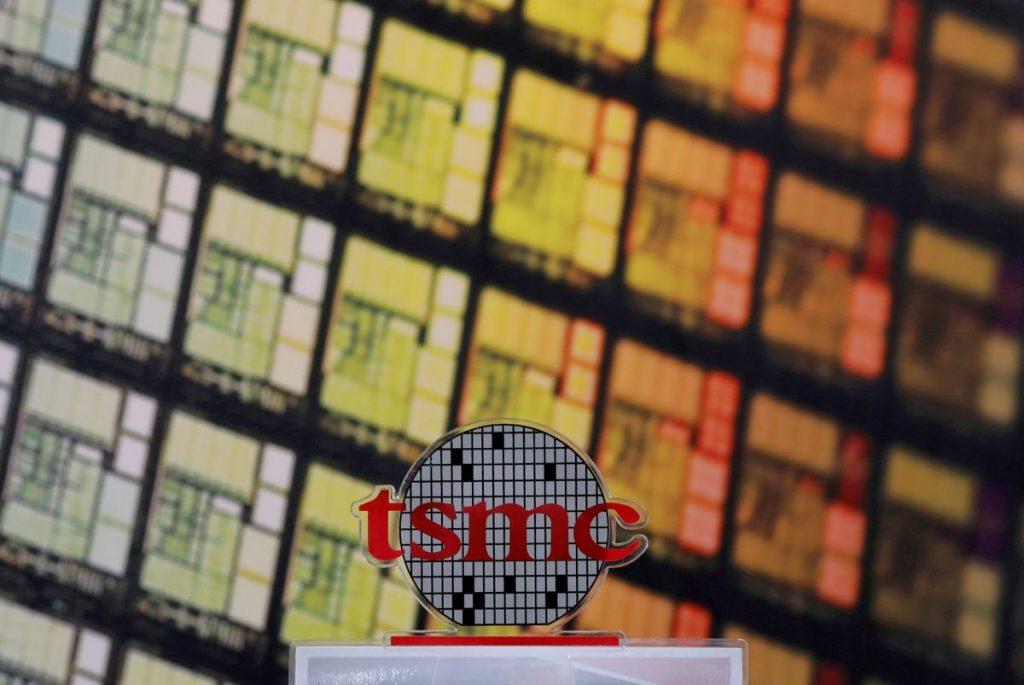 Taiwan seeks again to reassure U.S. over tackling chip shortage