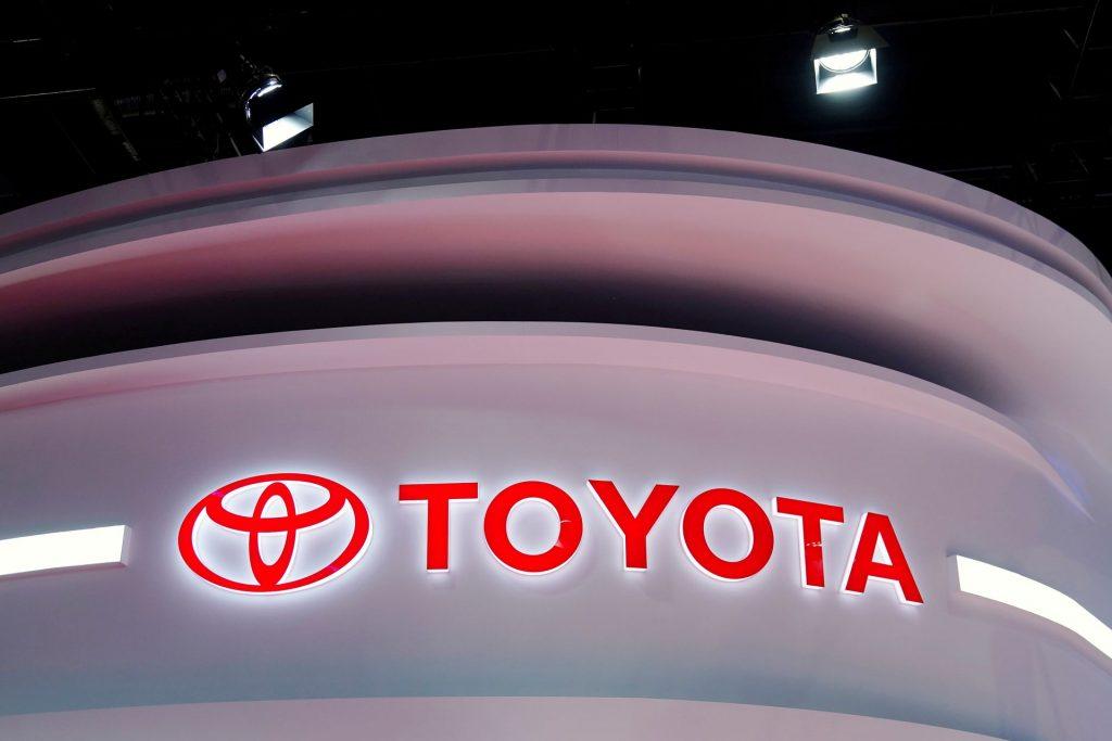 Toyota превосходит GM по продажам в США за первые девять месяцев 2021 года