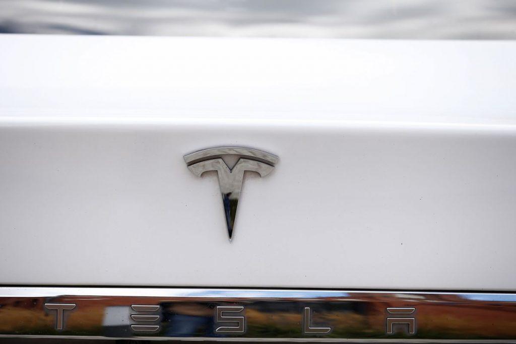U.S. probing fatal Tesla crash that killed pedestrian