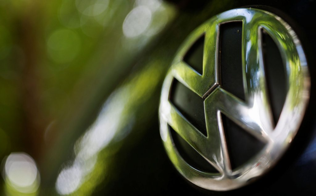 VW достиг урегулирования с американскими владельцами на 42 миллиона долларов по поводу подушек безопасности Takata