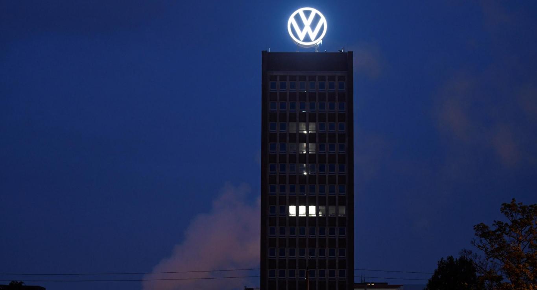 Volkswagen ведет переговоры с конкурентами о создании операционной системы для автомобиля будущего