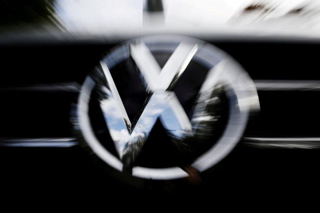 Volkswagen сокращает рабочие часы на немецком заводе