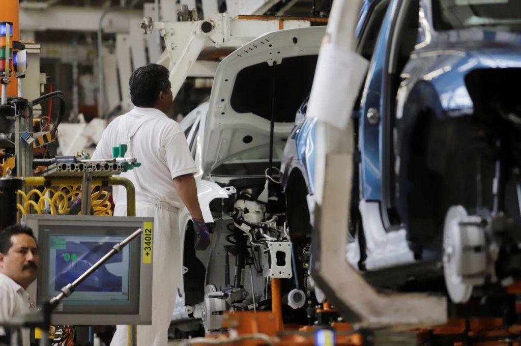 Volkswagen Mexico продлевает частичную остановку производства на заводе в Пуэбле