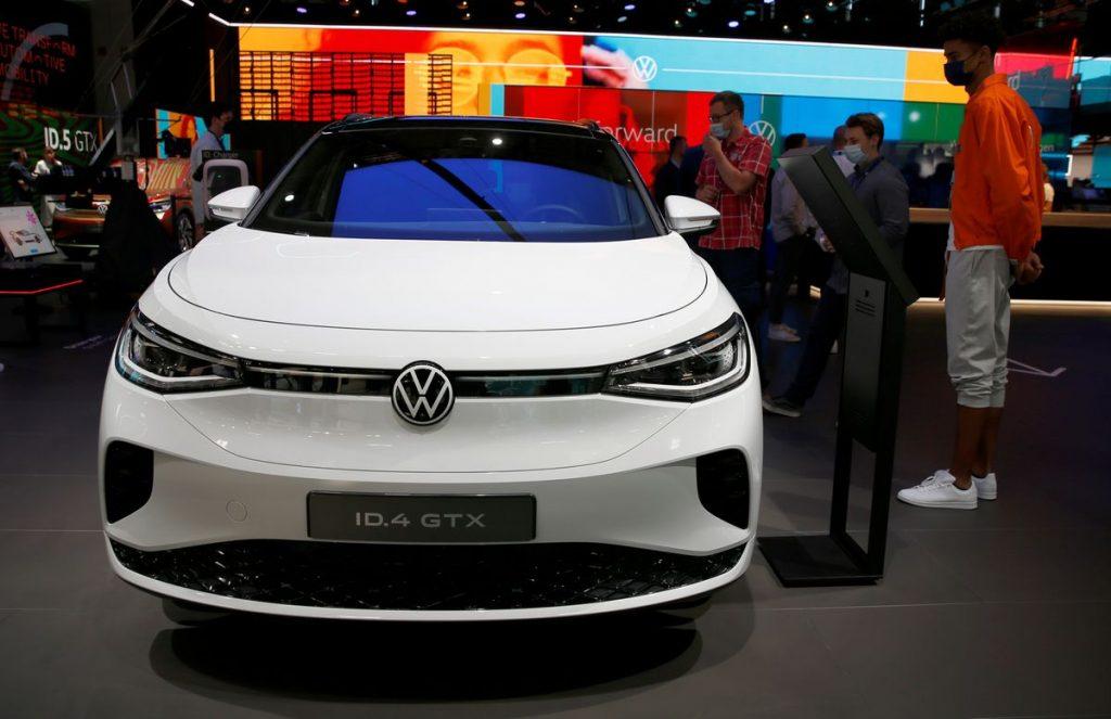Бренд Volkswagen придерживается целевой маржи, несмотря на кризис чипа