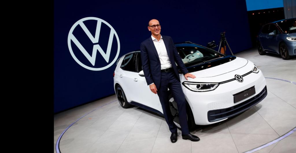 BMW и VW столкнутся со штрафами ЕС из-за сговора