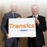 Компания WABCO стала поставщиком JMCH