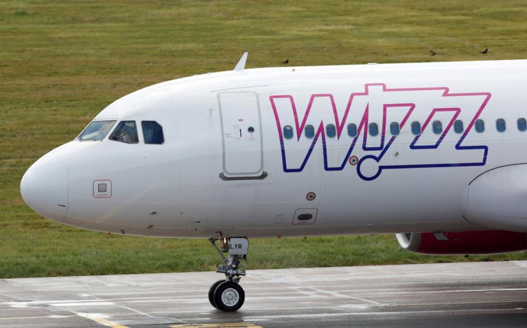 Wizz Air прогнозирует постепенное восстановление полетов до конца лета
