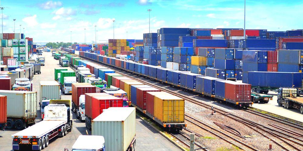 Железнодорожные контейнерные перевозки от ООО «МегаТранс-Сервис»