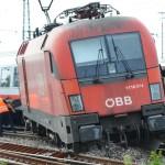Крушение поездов в Германии - десятки пострадавших, есть жертвы