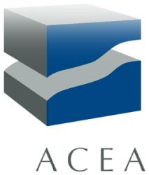 ACEA подтверждает положительную динамику