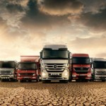 Международные автоперевозки: оперативно, надежно, безопасно
