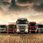 Daimler Trucks инвестирует в Южной Корее 72 млрд вон
