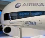 Китай заказал 70 самолетов Airbus